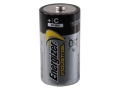 Product detail of Energizer Battery C Industrial EN93 1.5 Volt Alkaline Pack of 12