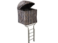 Product detail of Millennium B-1 Ladder Treestand Blind Nylon and Aluminum Camo