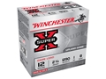 "Product detail of Winchester Super-X Game Load Ammunition 12 Gauge 2-3/4"" 1 oz #8 Shot"