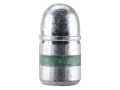 Product detail of Hunters Supply Hard Cast Bullets 38 Caliber (357 Diameter) 158 Grain Lead Round Nose