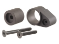 "Product detail of DPMS Stock Extender 1"" AR-15 Aluminum Matte"