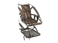 Product detail of Summit Razor SD Climbing Treestand Aluminum Realtree AP Camo