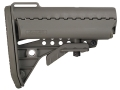 Product detail of Vltor IMOD Basic Stock Collapsible AR-15, LR-308 Carbine Synthetic