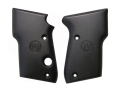 Product detail of Vintage Gun Grips Beretta 22 Long Rifle with Hammer Polymer Black