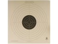 Product detail of NRA Official International Pistol Targets B-33 50' Paper Package of 100