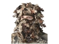 Product detail of Hunter's Specialties Leafy Headnet Polyester Realtree APG Camo