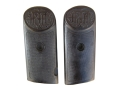 Product detail of Vintage Gun Grips Dreyse 1907 Late Type Polymer Black