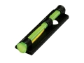 Product detail of HIVIZ K-Comp Front Sight Krieghoff K80 Steel Fiber Optic Green