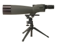 Product detail of Barska Blackhawk Spotting Scope 22-67x 100mm with Tripod and Soft Case Rubber Armored Green