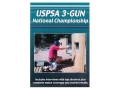 "Product detail of Gun Video ""USPSA 3-Gun National Competition"" DVD"