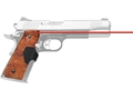 Product detail of Crimson Trace Lasergrips 1911 Front Activation Polymer