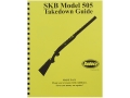 "Product detail of Radocy Takedown Guide ""SKB Model 505"""