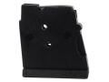 Product detail of CZ Magazine CZ 455 17 Hornady Magnum Rimfire (HMR) Polymer Black