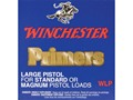 Product detail of Winchester Large Pistol Primers #7
