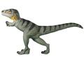 Product detail of Rinehart Velociraptor Dinosaur 3-D Foam Archery Target