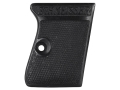 Product detail of Vintage Gun Grips Haenel Schmeisser Model 2 25 ACP Polymer Black