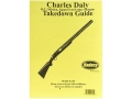 "Thumbnail Image: Product detail of Radocy Takedown Guide ""Charles Daly B.C. Miroku O..."