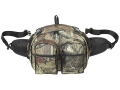 Product detail of Allen Discovery 9-Pocket Waterproof Fanny Pack Nylon Mossy Oak Break-Up Infinity Camo