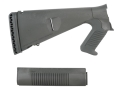 Product detail of Mesa Tactical Urbino Tactical Stock and Forend Benelli M4 12 Gauge Synthetic OD Green
