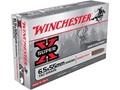 Product detail of Winchester Super-X Ammunition 6.5x55mm Swedish Mauser 140 Grain Soft ...
