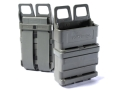 Product detail of ITW FastMag Gen III Single Magazine Pouch AR-15 MOLLE Compatible Polymer