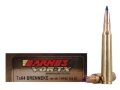 Product detail of Barnes VOR-TX Ammunition 7x64mm Brenneke 140 Grain Tipped Triple-Shock X Bullet Boat Tail Lead-Free Box of 20