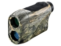 Thumbnail Image: Product detail of Nikon RifleHunter 550 Laser Rangefinder 6x