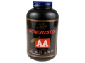 Product detail of Winchester AA Lite Smokeless Powder