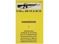 "Product detail of ""5.56mm AR15 & M16"" Handbook"