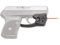 Product detail of Crimson Trace Defender Series Accu-Guard Laser Ruger LCP Polymer Black