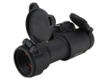 Product detail of Aimpoint CompML3 Red Dot Sight 30mm Tube 1x 4 MOA Dot Matte
