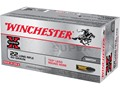 Product detail of Winchester Super-X Ammunition T22 Target 22 Long Rifle 40 Grain Lead Round Nose