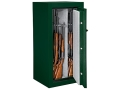 Product detail of Stack-On Elite 24-Gun Fire-Resistant Safe with Combination Lock Hunter Green