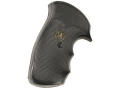 Thumbnail Image: Product detail of Pachmayr Gripper Grips with Finger Grooves S&W N-...