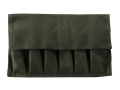 Product detail of California Competition Works 6 Pistol Magazine Storage Pouch for 170mm Length Magazines Nylon
