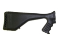 Product detail of Choate Mark 5 Pistol Grip Buttstock Ithaca 37 Synthetic Black