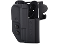 Product detail of Comp-Tac International Belt Holster Right Hand S&W M&P 9mm, 40 S&W Ky...