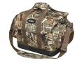Product detail of Allen Squall Bay Hard Bottom Blind Bag Nylon Realtree Max-4 Camo