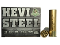 "Product detail of Hevi-Shot Hevi-Steel Waterfowl Ammunition 12 Gauge 3-1/2"" 1-3/8 oz BB Non-Toxic Shot"