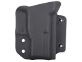 Product detail of Comp-Tac Minotaur MTAC  Holster Body Right Hand Kel-Tec PF9 Kydex Black