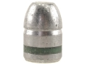 Product detail of Oregon Trail Laser-Cast Bullets 45 Colt (Long Colt) (452 Diameter) 250 Grain Lead Flat Nose Box of 500