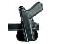 Product detail of Safariland 518 Paddle Holster Glock 17, 22 Basketweave Laminate