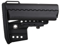 Product detail of Vltor Clubfoot IMOD Basic Buttstock Collapsible AR-15, LR-308 Carbine Synthetic