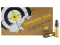 Product detail of SK Standard Plus Ammunition 22 Long Rifle 40 Grain Lead Round Nose
