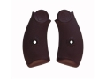 Product detail of Vintage Gun Grips H&R Double Action 32 Caliber Polymer Black