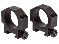 Product detail of Vortex Optics 35mm Razor HD Picatinny-Style Rings Medium Matte