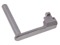 Product detail of Ruger Slide Stop Assembly Ruger P95DC, P95DAO Stainless Steel