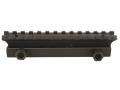 Product detail of Valdada IOR 1-Piece Nato Picatinny-Style Mount AR-15 Flat-Top Matte