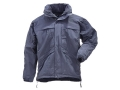 Product detail of 5.11 3-in-1 Tactical Parka Waterproof Nylon Shell, Windproof Polyester Fleece Liner