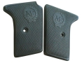 Product detail of Vintage Gun Grips Le Francaise Policeman 25 ACP Polymer Black